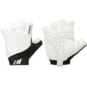 Giro Monaco II Gel Handschuhe Herren weiß